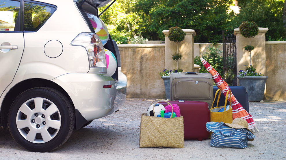 4 Tips for Planning Your Vacation