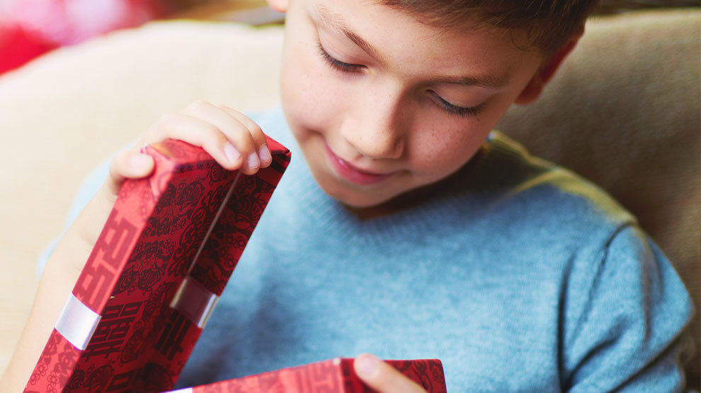 Reminder: Set Gift Expectations With Your Kids