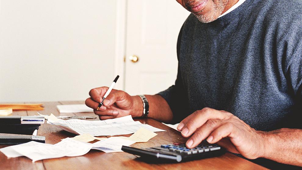 4 Keys to Budget Success