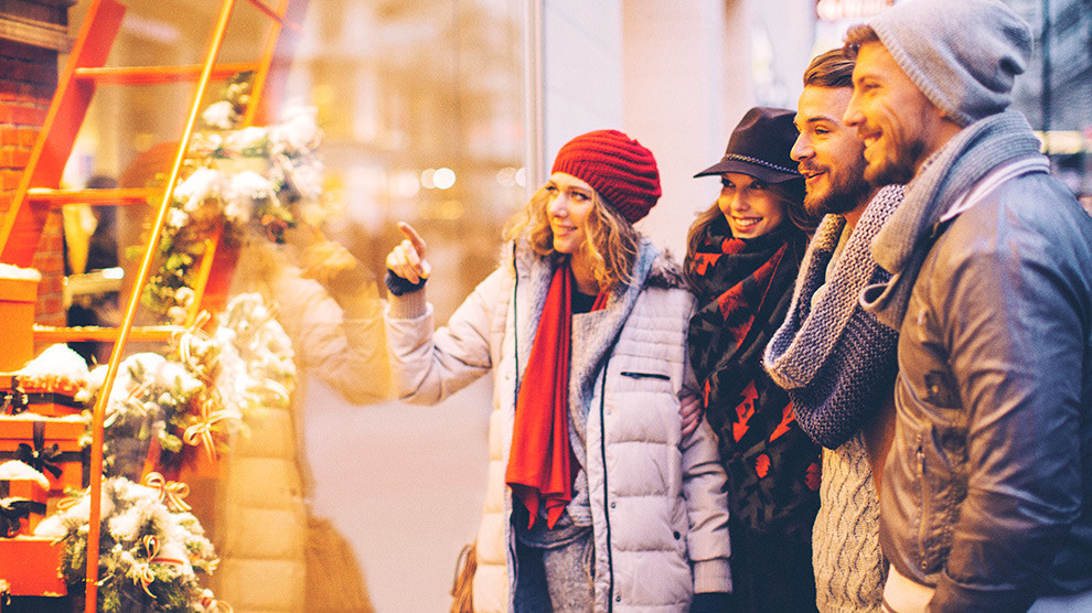 7 Ways to Stay Sane on Black Friday