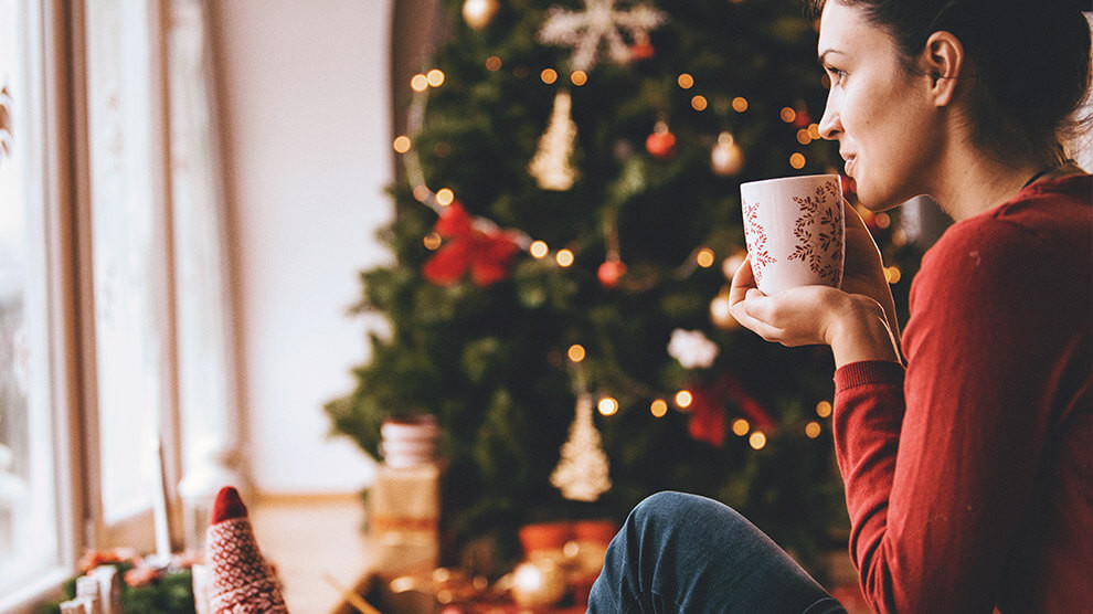 How to Slow Down and Celebrate Christmas