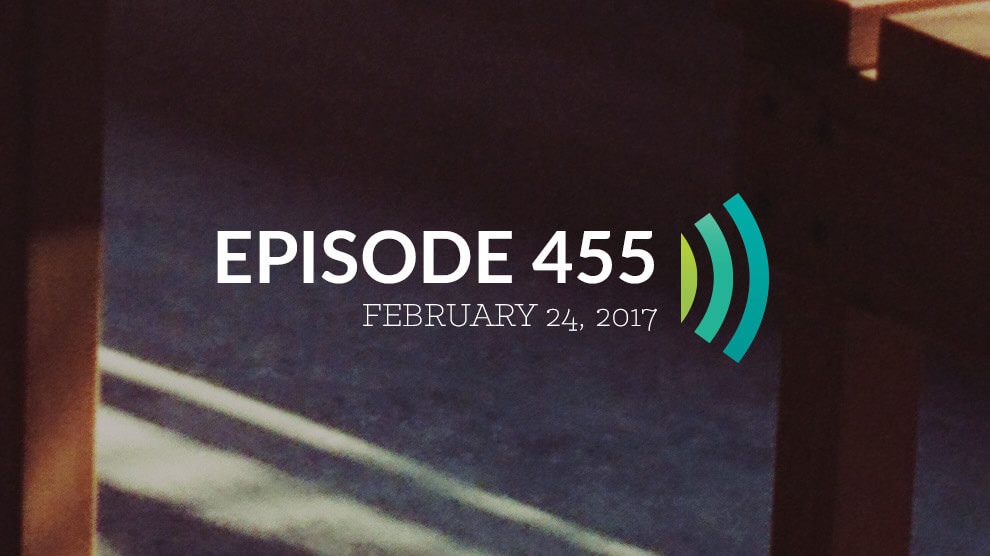 Episode 455: The Funny Thing About Discipline