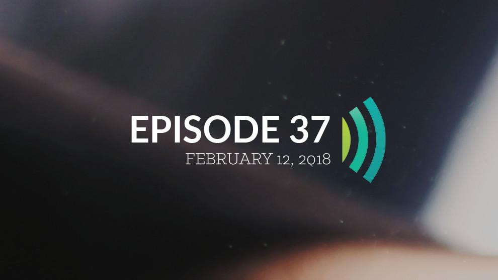 Episode 37: Cultivating Deeper Relationships