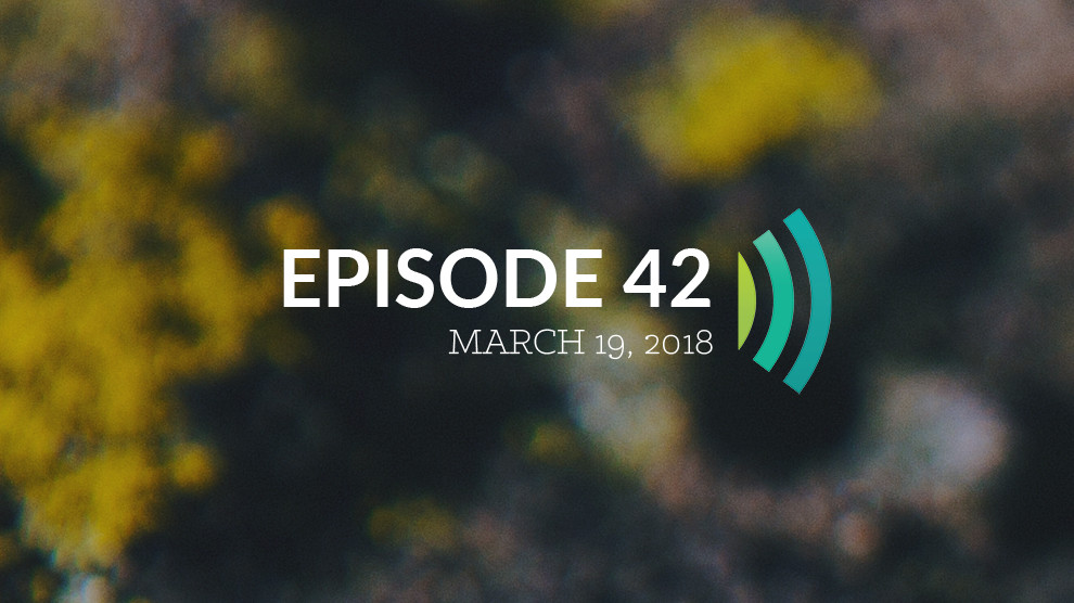 Episode 42: Believing God for More!