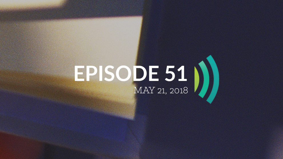 Episode 51: Do We Want God's Will, Or His Approval of Our Will?