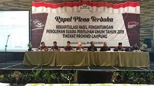 Prediksi Perolehan Kursi DPRD Provinsi Lampung, Ismet Roni Ungguli Supriyadi Alfian