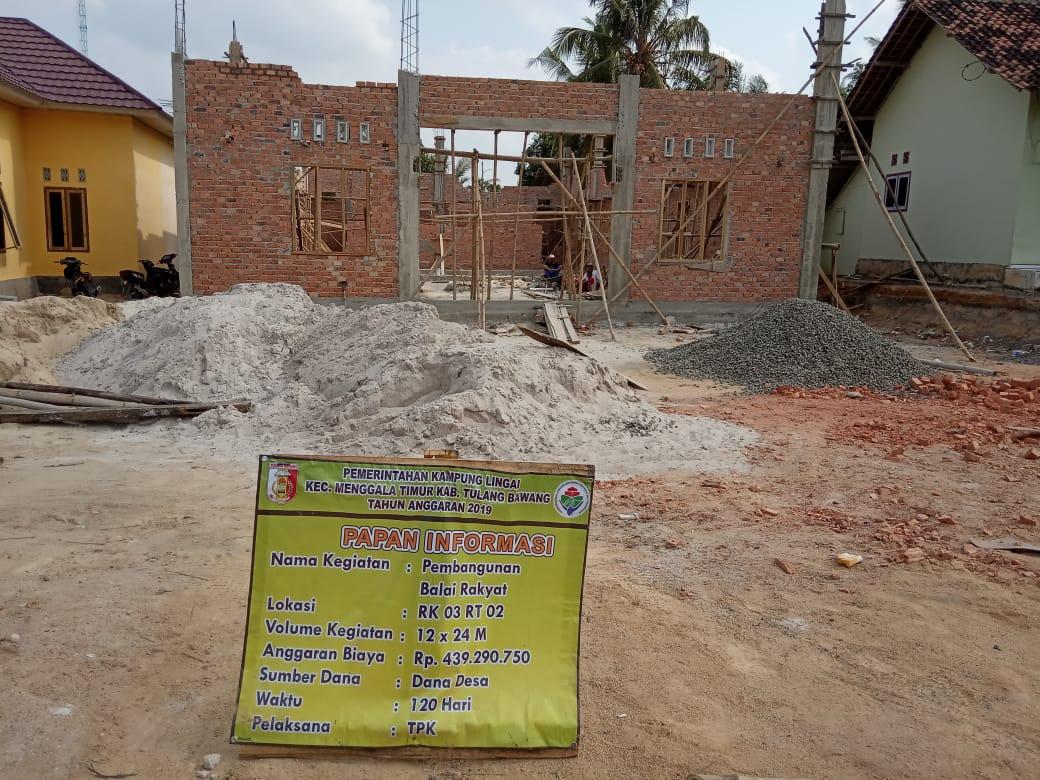 H. Juanda: Dana Desa (DD) Tahap Kedua 40% Direalisasikan