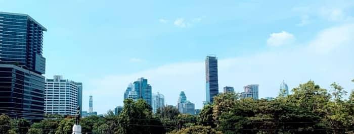 ราคาที่ดิน กรุงเทพฯ-ปริมณฑล ติดลบ 2.2% ลดลงครั้งแรกในรอบ 9 ปี จากสถานการณ์ COVID-19