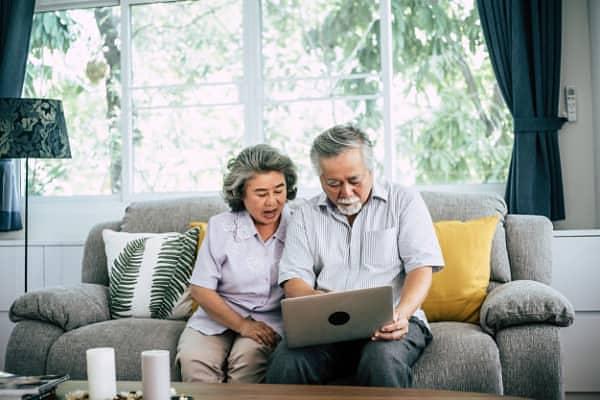 7 เทคโนโลยีอัพเกรด สำหรับผู้สูงวัยที่อาศัยคนเดียวในบ้าน