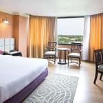 โรงแรม ดิ อิมพีเรียล โฮเทล แอนด์ คอนเวนชั่น เซ็นเตอร์ พิษณุโลก