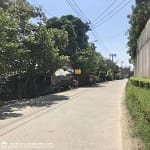 ขายที่ดินเปล่าถนนรัตนาธิเบศร์ ซอยบางรักน้อย11 เมืองนนทบุรี พื้นที่3240.7ไร่ ตารางวาละ120,000บาท เข