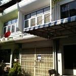 shophouse for rent sukhumvit 65 near BTS eakkamai