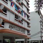 อพาร์ทเมนท์เปิดใหม่ใกล้สถานีรถไฟฟ้าBTSอนุสาวรีย์ชัยฯใช้เวลาเดินเพียง12นาที