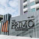The PRIMO Charoenkrung เดอะพรีโม ใกล้ MRTหัวลำโพง/อัสสัมชัญบางรัก/จุฬา/ สีลม/ สาทร/ BTS ศาลาแดง