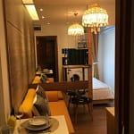 fully furnished apartment Central Westgate บางใหญ่ นนทบุรี ใกล้รถไฟฟ้าสายสีม่วง เริ่มต้น5900บาท