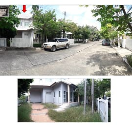 House for Sale in Thanyaburi, Pathum Thani