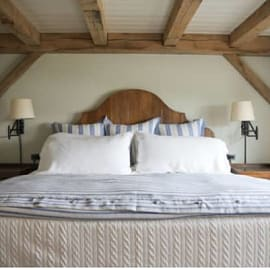 ห้องนอนของคุณ ช่วยให้คุณนอนหลับดีขึ้นอยู่หรือเปล่า