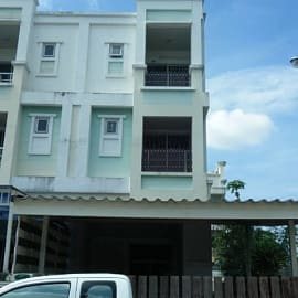 Photo of property 'Townhouse, Townhome for Sale in Khlong Chan, Bang Kapi, Bangkok'
