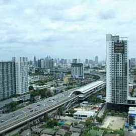 Photo of property 'New 1 bedroom condominium at The Key Sathorn-Ratchapruek.'