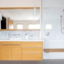 8 วิธีสร้างห้องน้ำที่สามารถอยู่กับเราได้ยันแก่