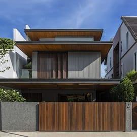 พาทัวร์การออกแบบ แต่งบ้านแฝด สุดเนี้ยบ สวยอย่างมีสไตล์