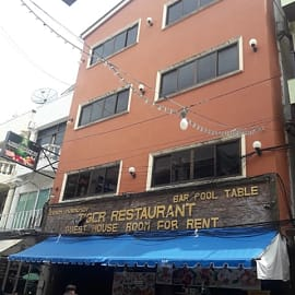 Shophouse for Sale in Pa Tong, Kathu, Phuket