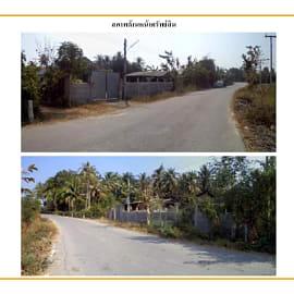 House for Sale in Nong Phlap, Mueang Phetchaburi, Phetchaburi