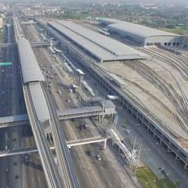 """เคาะ """"ผังเมืองรวมนนทบุรี"""" บังคับใช้ปีนี้ เขย่าใหม่พื้นที่ 3.8 แสนไร่ บูม 23 สถานีรถไฟฟ้า 3 สาย"""