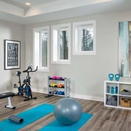 10 อย่างควรมี ในห้องออกกำลังกายที่บ้านของคุณ