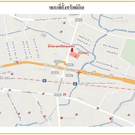 Condo for Sale in Suan Luang, Bangkok