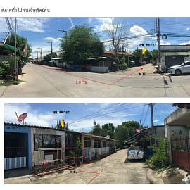 Townhouse, Townhome for Sale in Lam Phak Kut, Thanyaburi, Pathum Thani
