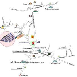 ขายทาวน์เฮ้าส์/ทาวน์โฮม พนาสนธิ์ เรสซิเด้นท์ ใน วิชิต, เมืองภูเก็ต, ภูเก็ต