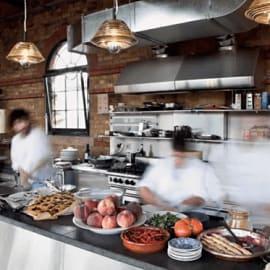 8 ไอเดีย ปรับใช้ได้จากห้องครัวมืออาชีพ