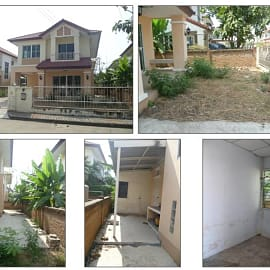 House for Sale in Khlong Nueng, Khlong Luang, Pathum Thani