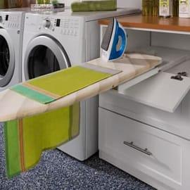 10 ไอเดียเจ๋งๆ สำหรับห้องซักล้างในบ้านคุณ