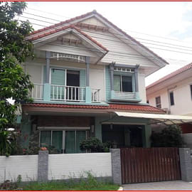 Twin House for Sale in Mueang Pathum Thani, Pathum Thani