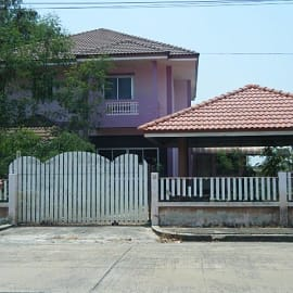 ขายบ้านเดี่ยว ปัญญสิริย์ ใน ลาดหลุมแก้ว, ปทุมธานี