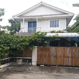 House for Sale in Krathum Baen, Samut Sakhon