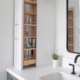 6 ไอเดียออกแบบห้องน้ำ ที่ได้รับความนิยมในปี 2020