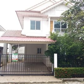 House for Sale in Mueang Nonthaburi, Nonthaburi