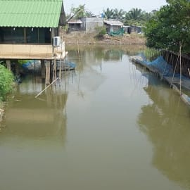 ขายที่ดิน เค.ซี. เลคแลนด์ ใน มีนบุรี, มีนบุรี, กรุงเทพมหานคร