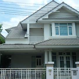 ขายบ้านเดี่ยว บางกอกบูเลอวาร์ด รามอินทรา ใน คันนายาว, คันนายาว, กรุงเทพมหานคร