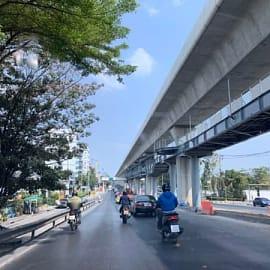 มิ.ย.ได้นั่งแน่ ! บีทีเอสสถานีวัดพระศรีฯ ปลุกตลาดคอนโดฯย่านสะพานใหม่