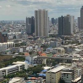 ผังเมืองใหม่ กรุงเทพฯ บูม 14 เขต ผุดตึกสูงในซอย รับรถไฟฟ้า