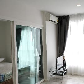 Photo of property 'Condo for Sale / Rent The Key Sathorn-Ratchapruek (BTS Wuthakard) 23rd floor, Building A'