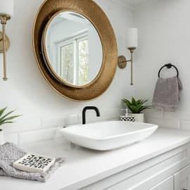 HOW TO เลือกอ่างล้างหน้าในห้องน้ำแบบไหนดี