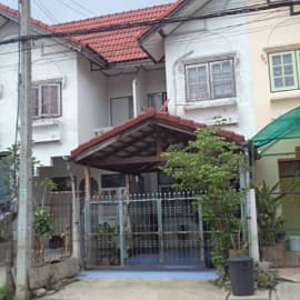 Townhouse, Townhome for Sale in Khlong Song, Khlong Luang, Pathum Thani