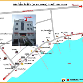 Shophouse for Sale in Phe, Mueang Rayong, Rayong