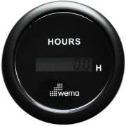 Timeteller digital sort - Wema