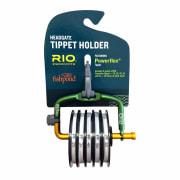 Rio Headgate W/2X-3X-4X-5X-6X Powerflex Tippet